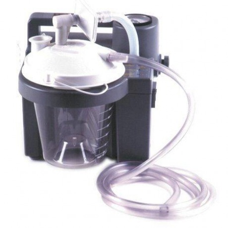 Suction Machines/Other Respiratory Products